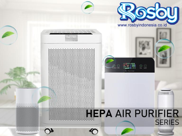 HEPA AIR PURIFIER SERIES (1)