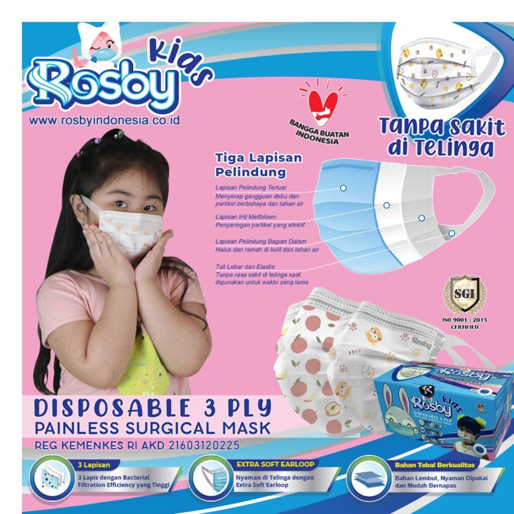 Rosby Indonesia