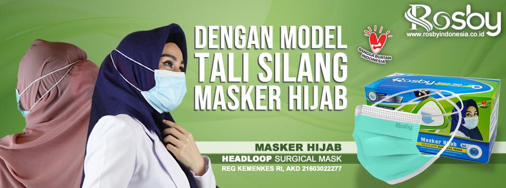Rosby Hijab