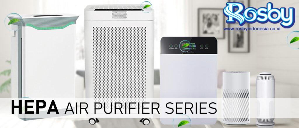 Rosby Hepa Air Purifier